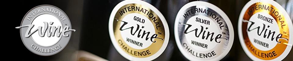 International Wine Challenge Awards