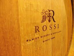 rossi wine International Wine Challenge Awards