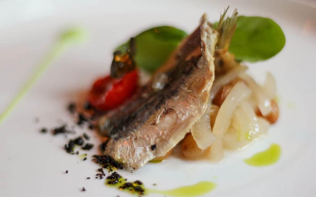 ganeum fish