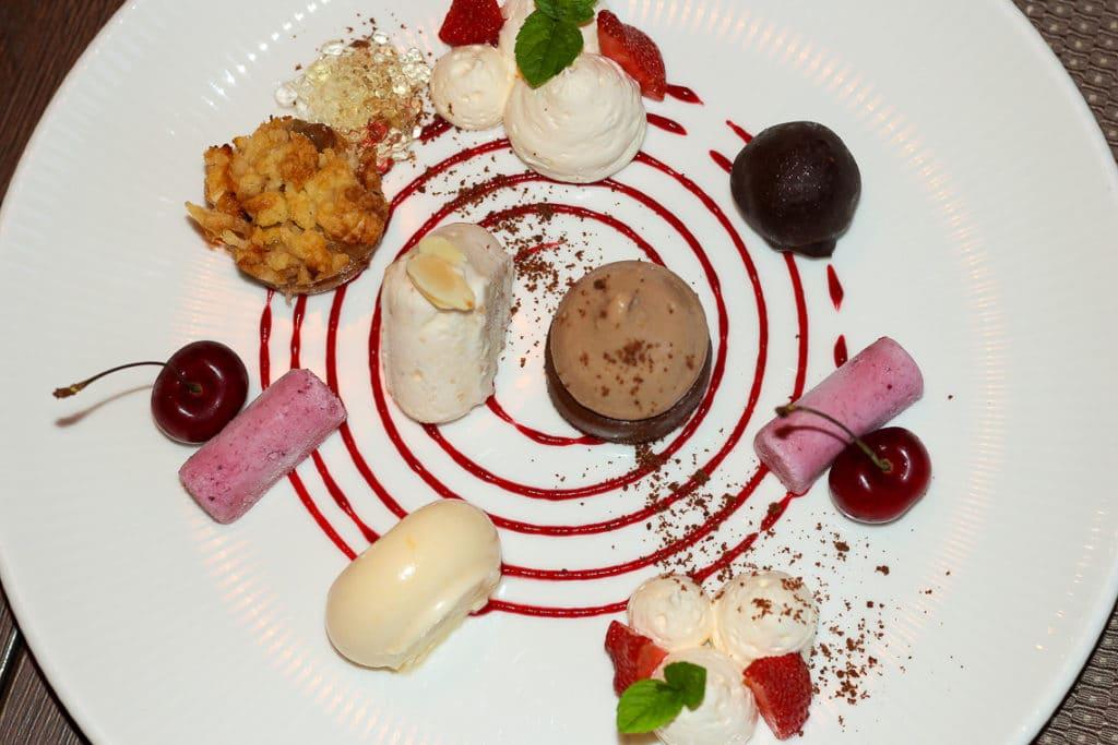 ganeum desserts